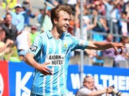 CFC schaut in die Röhre: Steinmann wird Mainzer
