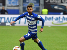 Albutat bleibt beim MSV Duisburg