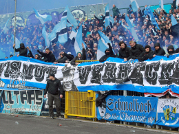 Chemnitz muss 9.000 Euro Strafe zahlen