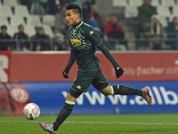 Dresden holt Rodriguez - und verleiht ihn zum CFC