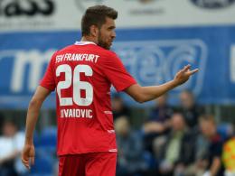 Jovanovic beweist seinen Torriecher