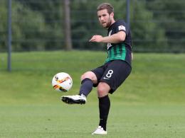 M�nster: Steffen bestimmt Rizzi zum neuen Kapit�n