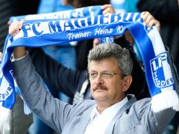N�chste Instanz: Magdeburg vor dem DFB-Sportgericht