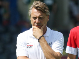 Preu�en-Coach Steffen:
