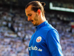 Rostock bangt um Stevanovic