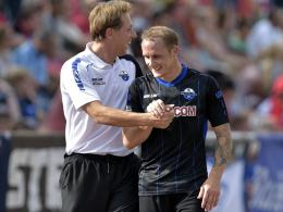 Richtungsweisendes Spiel für Paderborn