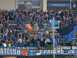 DFB terminiert Spieltage 10 bis 16 zeitgenau