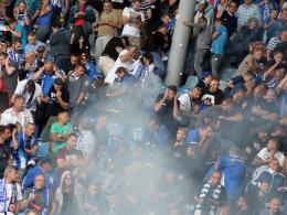 Nach Krawallen im Pokal: FCM ermittelt weitere Täter
