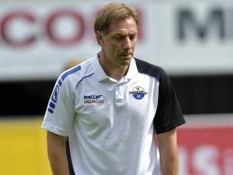 Müller klagt in Paderborn über