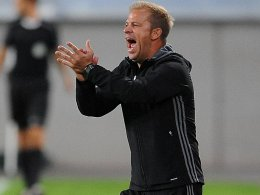 Kiel-Coach Anfang vermisst die Belohnung