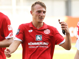 Mainz II: Drei Monate Pause für Kapitän Bohl