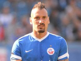 Hansa plant für Paderborn ohne Gebhart