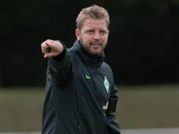 Kohfeldt soll Werder II in die Spur bringen