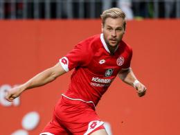 Mangelnde Einstellung: Mainz II sortiert Beister aus