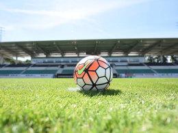 Ansetzungen: Letzte Drittliga-Spieltage 2016 terminiert
