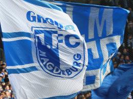 Magdeburg legt Berufung gegen DFB-Urteil ein