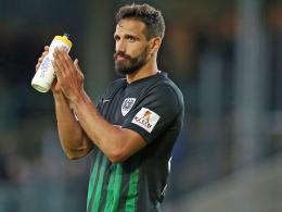 Möhlmann ernennt Grimaldi zum neuen Kapitän