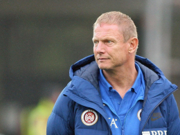 Verletzungssorgen lassen SVWW-Coach Fröhling kalt