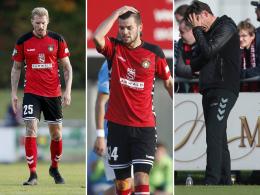 Nach Pokalpleite: Großaspach ist gegen Mainz gefordert