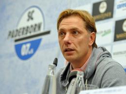 Fan-Boykott: SCP-Coach Müller redet sich in Rage
