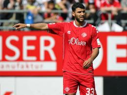 Nicht aufgetaucht: Soriano fehlt in Würzburg