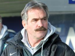 Bremen II: Neustart mit 21 Profis und Co-Trainer Votava