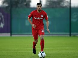Zorba verstärkt den VfL Osnabrück