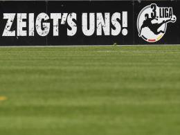Der Spielplan der 3. Liga: KSC eröffnet gegen Osnabrück