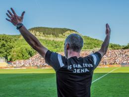 Aufstiegsspiele: Teures Nachspiel für Jena und Viktoria Köln