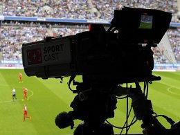3. Liga: Kostenfreie Übertragung am 1. Spieltag