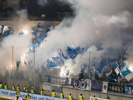 12.000 Euro Geldstrafe: Magdeburg legt Einspruch ein
