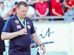 Fortuna Köln: Von Verletzungssorgen geplagt