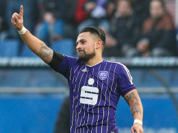 Osnabrück holt Marcos Alvarez zurück