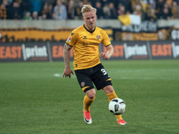 Hilßner schließt sich dem FC Hansa Rostock an