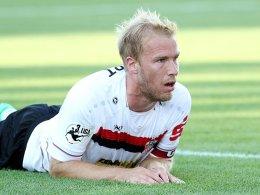Erfurt: Pokal als Bonus - Liga als Pflicht