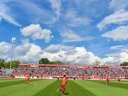 FWK testet am 1. September gegen Mainz 05