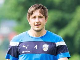 Vertrag in Jena: Pannewitz ist zurück im Profifußball