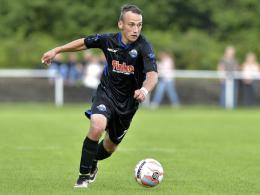 Youngster Mauer kehrt nach Jena zurück