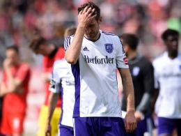 DFB verkürzt Willers-Sperre um einen Monat