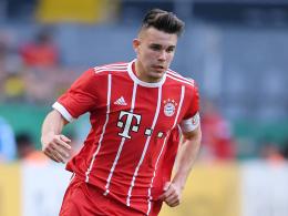 Bis 2019: Paderborn verpflichtet Stingl