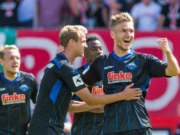 Srbeny: Zwei Tore, sechs Vorlagen - und ein Manko