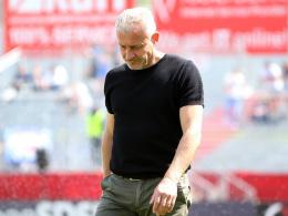 Rostock: Stürmerfrage vor dem Ost-Derby