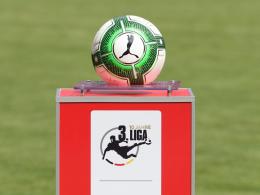 Regionalliga-Reform: Drittligisten wehren sich