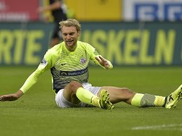Rostock zwei Spiele ohne Väyrynen
