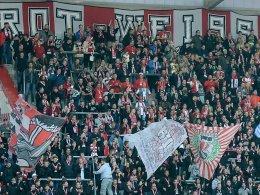 DFB-Sportgericht bittet Erfurt und Halle zur Kasse