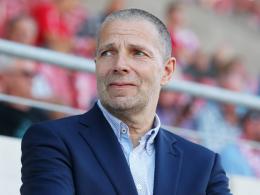 Erfurts Vize-Präsident Kalt bestätigt Rücktritt