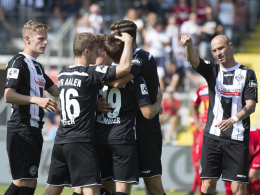 Aalen will in Paderborn