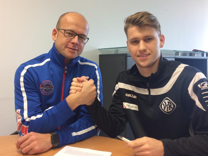 Markus Thiele lämmel bekommt die chance in aalen 3 liga kicker