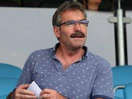 Votava übernimmt Kohfeldts Cheftrainerrolle