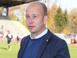 Thiele wird Vorstand Sport bei Hansa Rostock